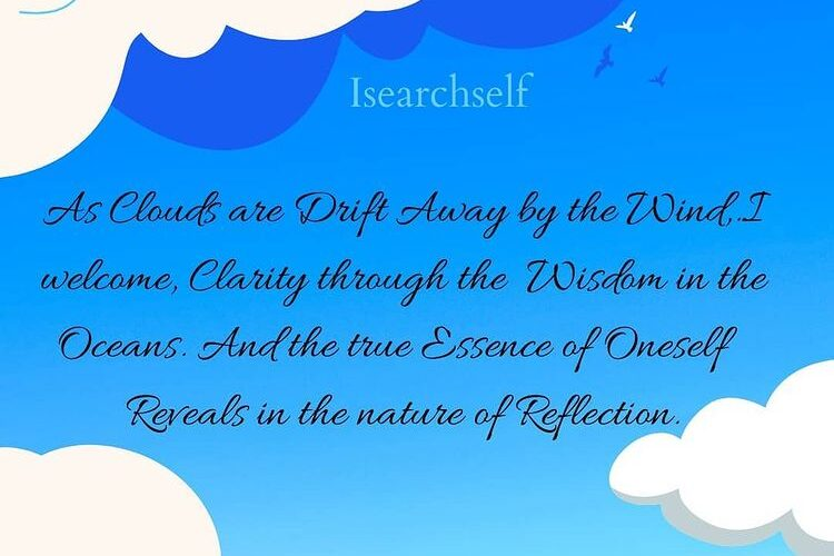 Seek into the Reflection